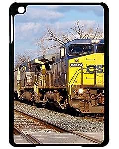 Hot Tpu Cover Case For iPad Mini/ Mini 2 Case Cover Skin - Train 8361388ZH939161131MINI Janet B. Harkey's Shop