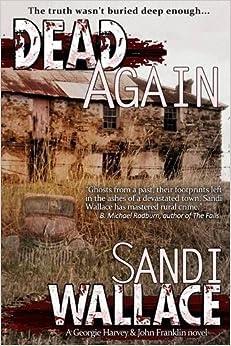 Dead Again (Rural Crime)