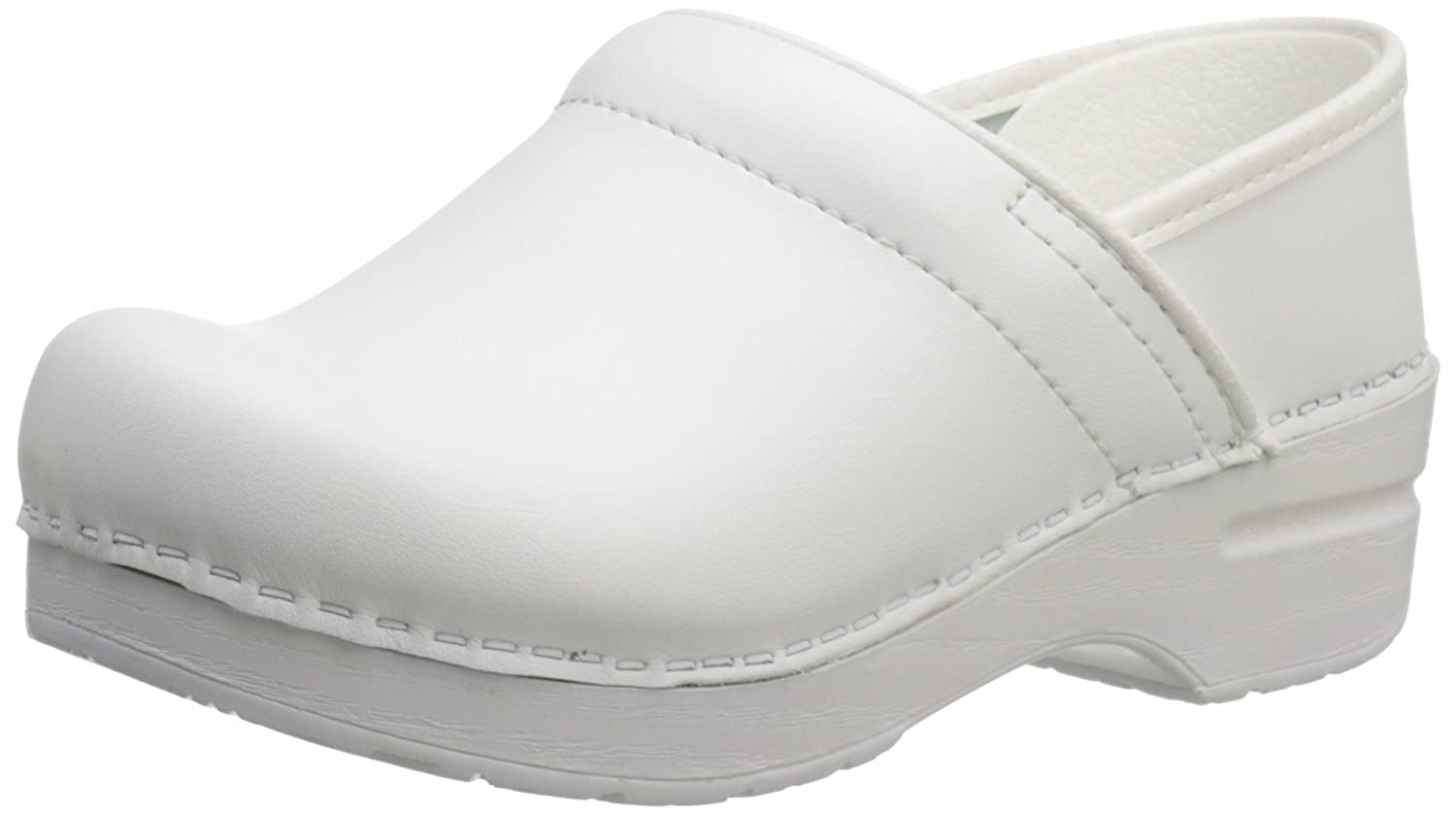 Amazoncom Dansko Womens Professional Tooled Clog Mules Clogs