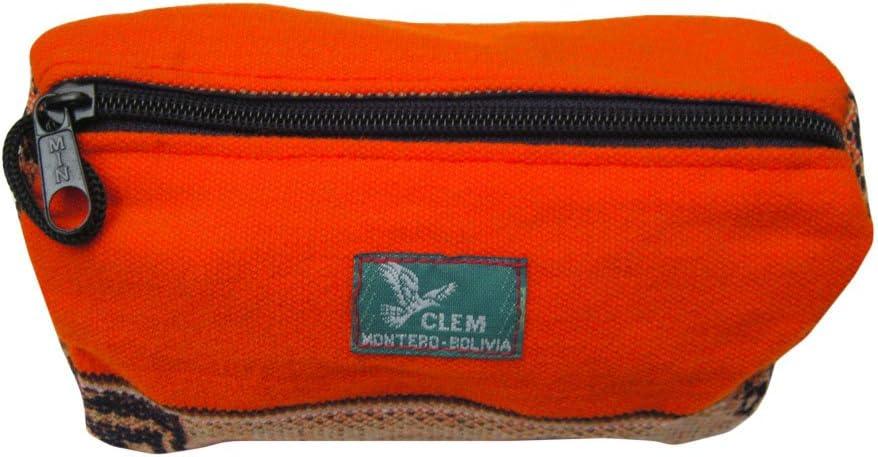 Original - Hecho a mano artesanales estuche andino - 28: Amazon.es: Oficina y papelería