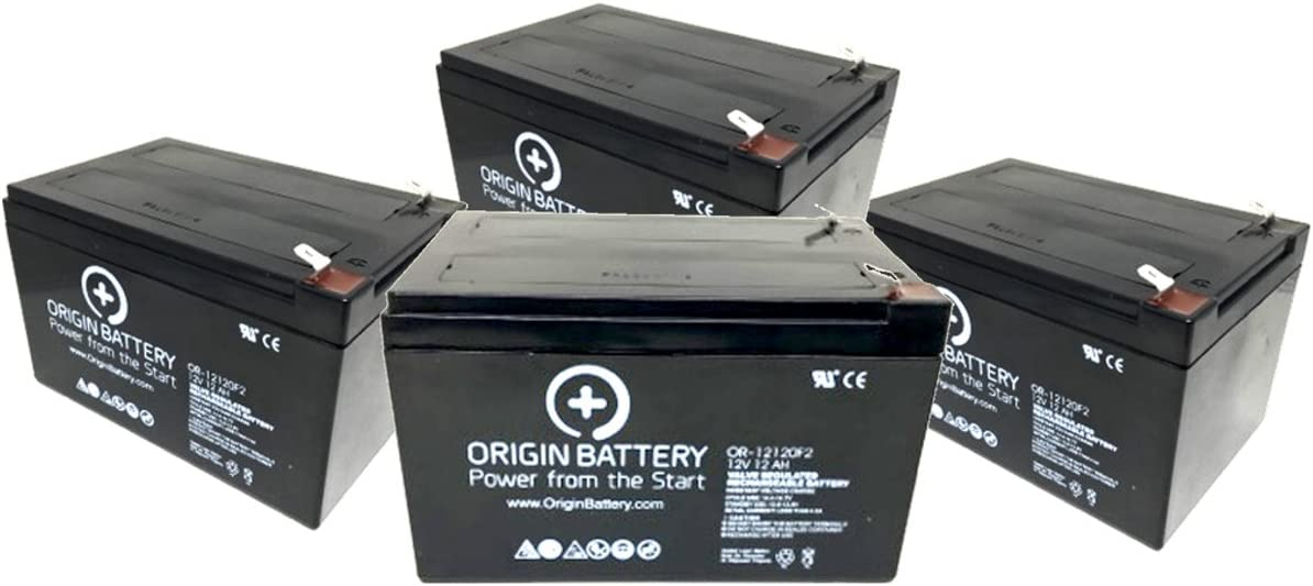 Minuteman EBP2 Battery Replacement Kit