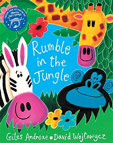 Image result for rumble in the jungle book