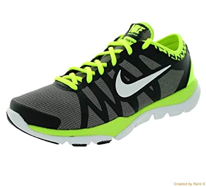 bd22cfba938c Amazon.com  Nike Flex Supreme TR 3 Women s Cross Training Sneakers 11.5 US   Everything Else
