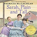 Sarah, Plain and Tall | Patricia MacLachlan