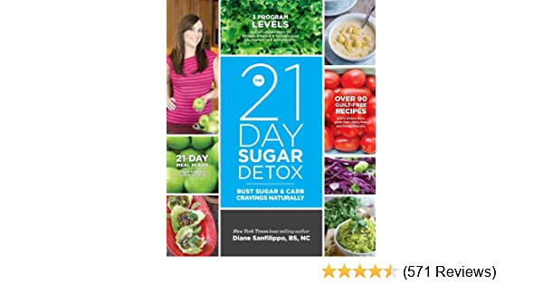 The 21 day sugar detox bust sugar carb cravings naturally the 21 day sugar detox bust sugar carb cravings naturally kindle edition by diane sanfilippo cookbooks food wine kindle ebooks amazon fandeluxe Gallery