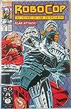 Robocop the Future of Law Enforcement Comic #14 Apr (The Future of Law Enforcement)