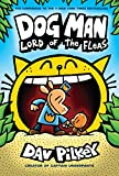 #3: Dog Man: Lord of the Fleas: From the Creator of Captain Underpants (Dog Man #5)