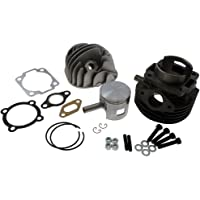 zylinderkit POLINI Grigio Ghisa Sport 102CCM 55mm per APE 50, Vespa PK 50, Special 50, XL 50