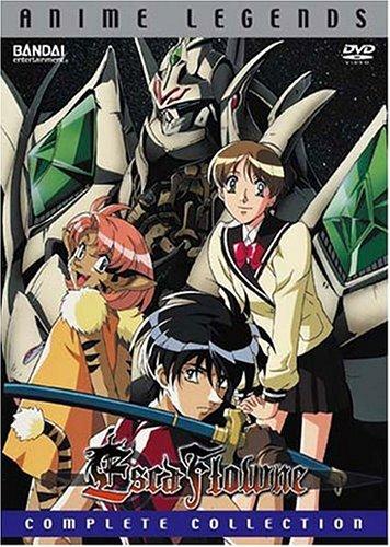 rank movies quot escaflowne anime legends complete