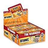 HotHands Toe Warmers (40 Pair) (Sports)