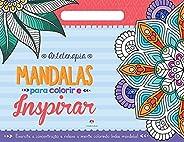 Mandalas para colorir e inspirar