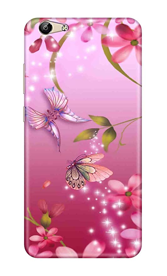 info for 46bfb 4ef44 SWAG my CASE Printed Back Cover for Vivo Y69 (Multicolour)