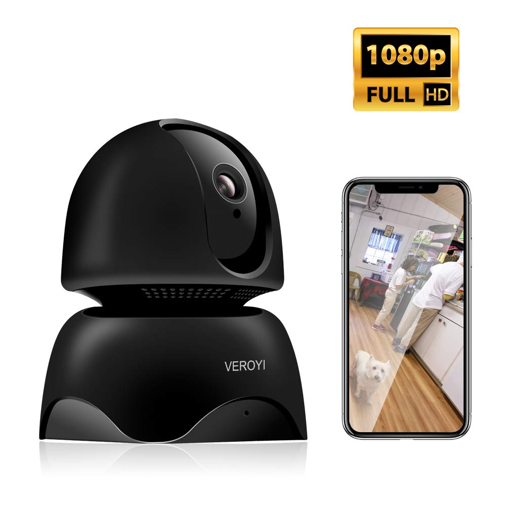 Veroyi Home Security Camera WiFi