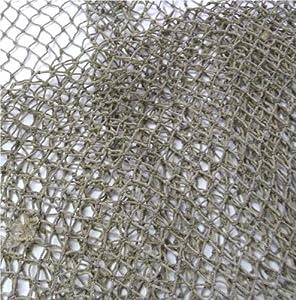 Amazon Com Nautical Decorative Fish Net 5 X 10 Fish