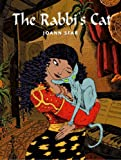 The Rabbi's Cat, Joann Sfar, 0375422811