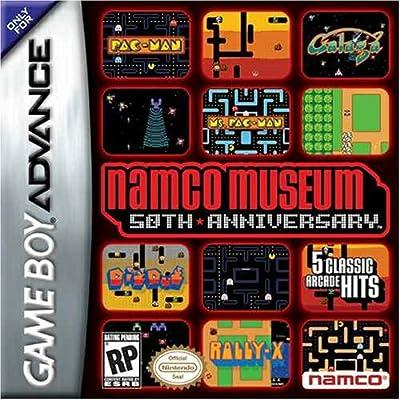 namco-museum-50th-anniversary