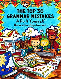 United states geography history and social studies handbook do top 30 grammar mistakes a do it yourself homeschooling handbook fun solutioingenieria Gallery