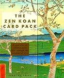 The Zen Koan Card Pack