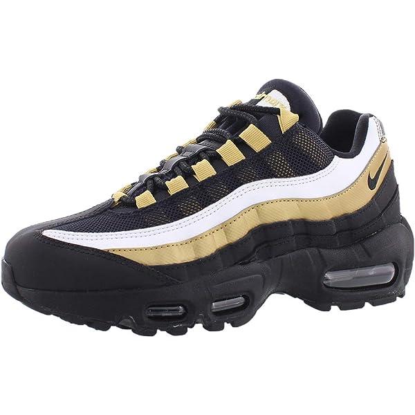 nike air max 95 og black gold