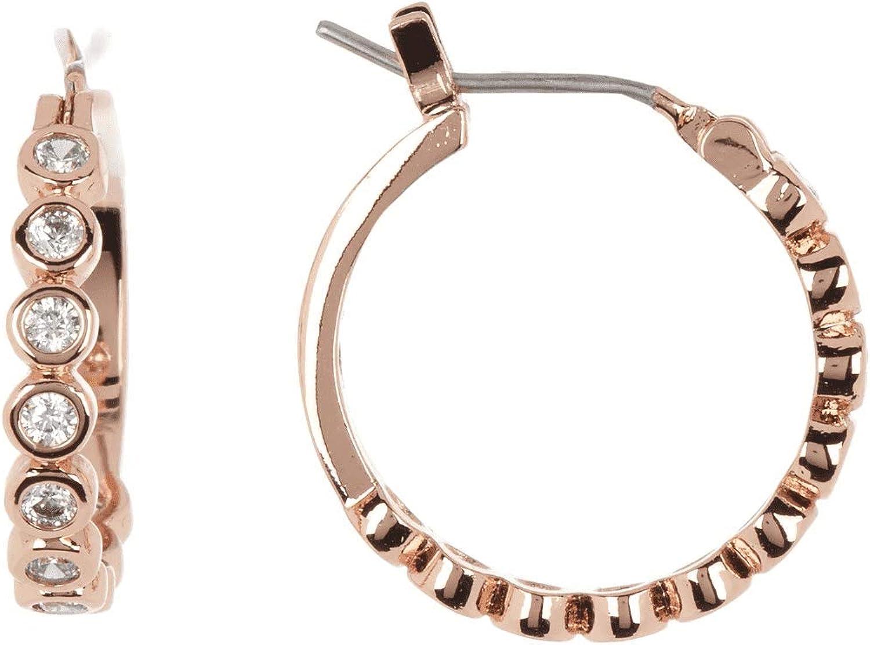 Kate Spade New York Huggies Earrings