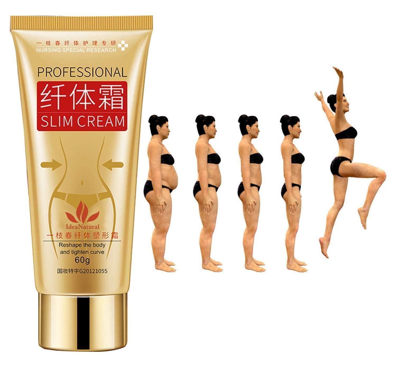 Amazon Com Evertone Fat Burning Cream Cellulite Removal Cream