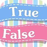 True And False For Kids Free