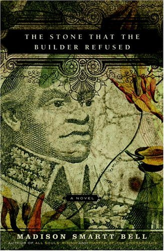 Read Online The Stone that the Builder Refused: A Novel PDF