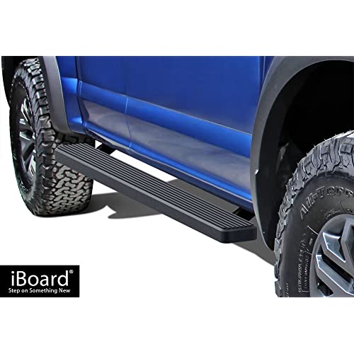 Running Boards For 2017 Ford F 150: Amazon.com