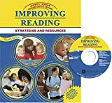 Improving Reading : Strategies and Resources, Johns, Jerry and Lanski, Susan, 0757514537