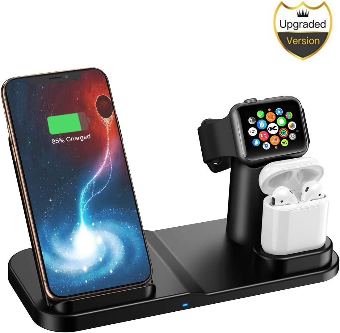 Charging Stand Compatible with Apple