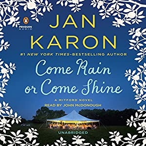Come Rain or Come Shine Audiobook
