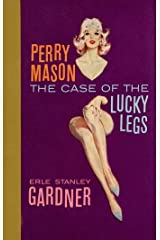 The Case of the Lucky Legs (Perry Mason Series Book 3) Kindle Edition