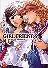 Girl Friends, tome 1 par Morinaga