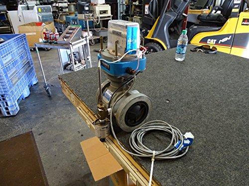 IMAC Pulsimatic Transmitter 300-SD-100 Gas Measurement Pressure Control Meter from Imac