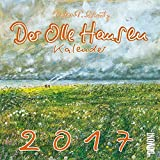 Der Olle Hansen 2017