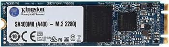 Kingston SA400M8/120G 240GB Internal Solid State Drive