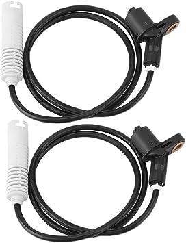 Rear ABS Wheel Speed Sensor for BMW Vehicles 34521182067