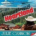 Heartland Hörbuch von Julie Cannon Gesprochen von: Paige McKinney