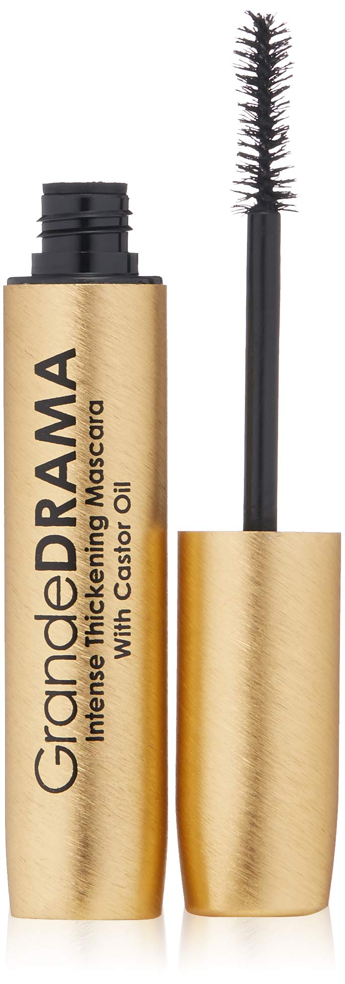 GrandeDRAMA Intense Thickening Mascara with Castor Oil