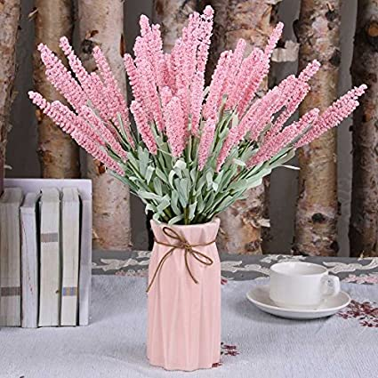 Personalidad Creativa Arreglo Floral Flor De La Mesa Flor