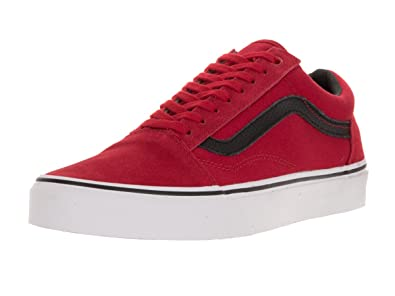 2e73ef2caf Vans Unisex Adults  Old Skool Low-Top Sneakers  Amazon.co.uk  Shoes ...