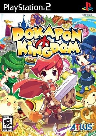 DOKAPON KINGDOM: Amazon.es: Videojuegos