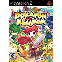 Dokapon Kingdom / Game