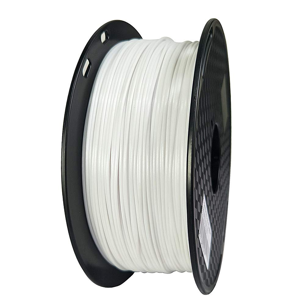 Filamento para impresora 3D, 1,75 mm, filamento PETG, bobina ...