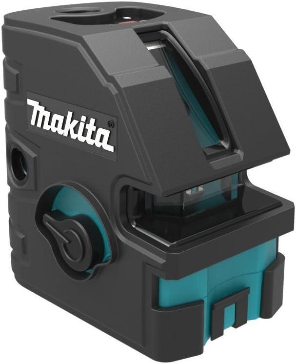 Makita SK103PZ Self-Leveling Combination Cross-Line Point Laser
