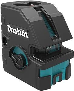 Makita SK103PZ Self-Leveling Combination Cross-Line/Point Laser