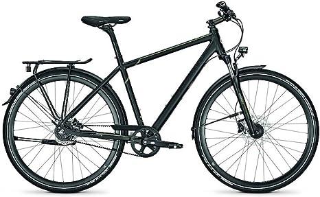 Bicicleta de trekking Kalkhoff Endeavour 8 G Transmisión por ...