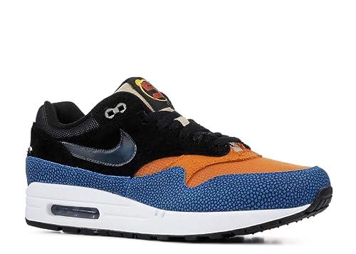 Amazon.com: Nike Air Max 1 Premium SWIPA, 7.5: Shoes