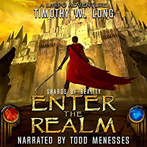 Shards of Reality Audiobook