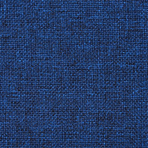 J619 Dark Blue Intertwined Tweed Commercial Automotive and Church Pew Upholstery Grade Fabric by The Yard